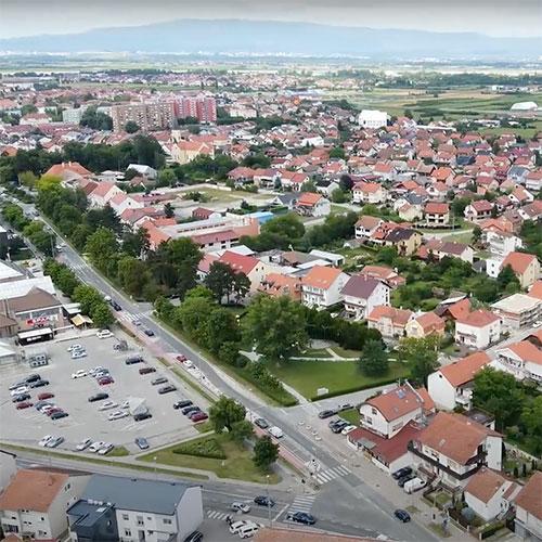 Auto stakla Velika Gorica